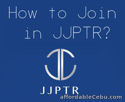How to Join JJPTR?