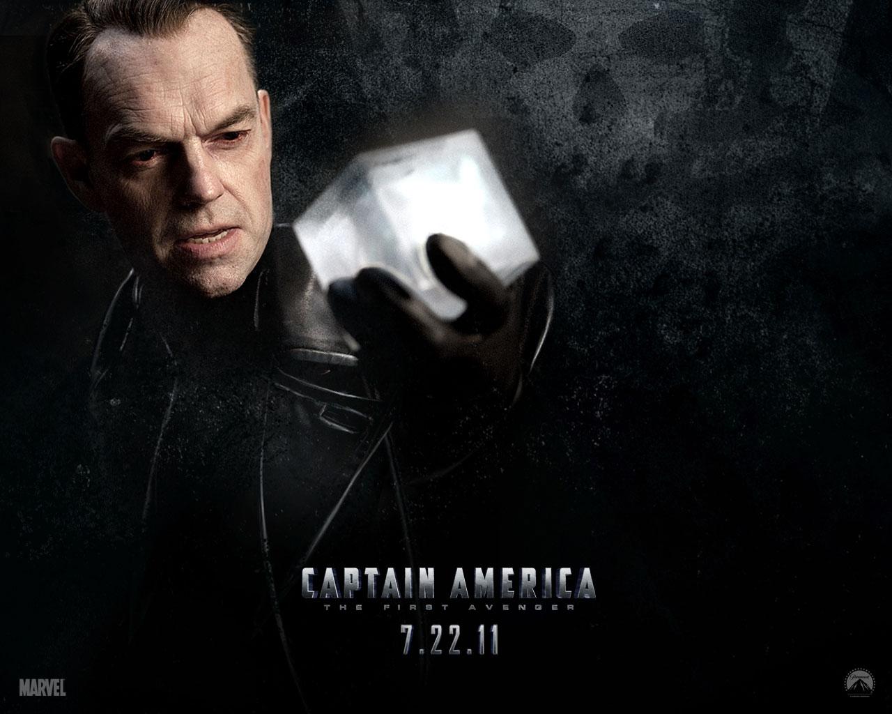 Captain America High Quality HD wallpaper