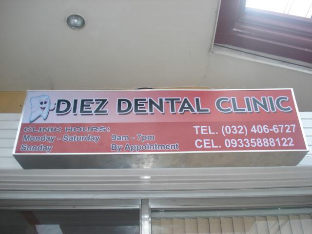DIEZ Dental Clinic