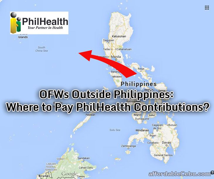 OFWs outside Philippines: Pay PhilHealth contributions