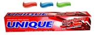 Unique Toothpaste