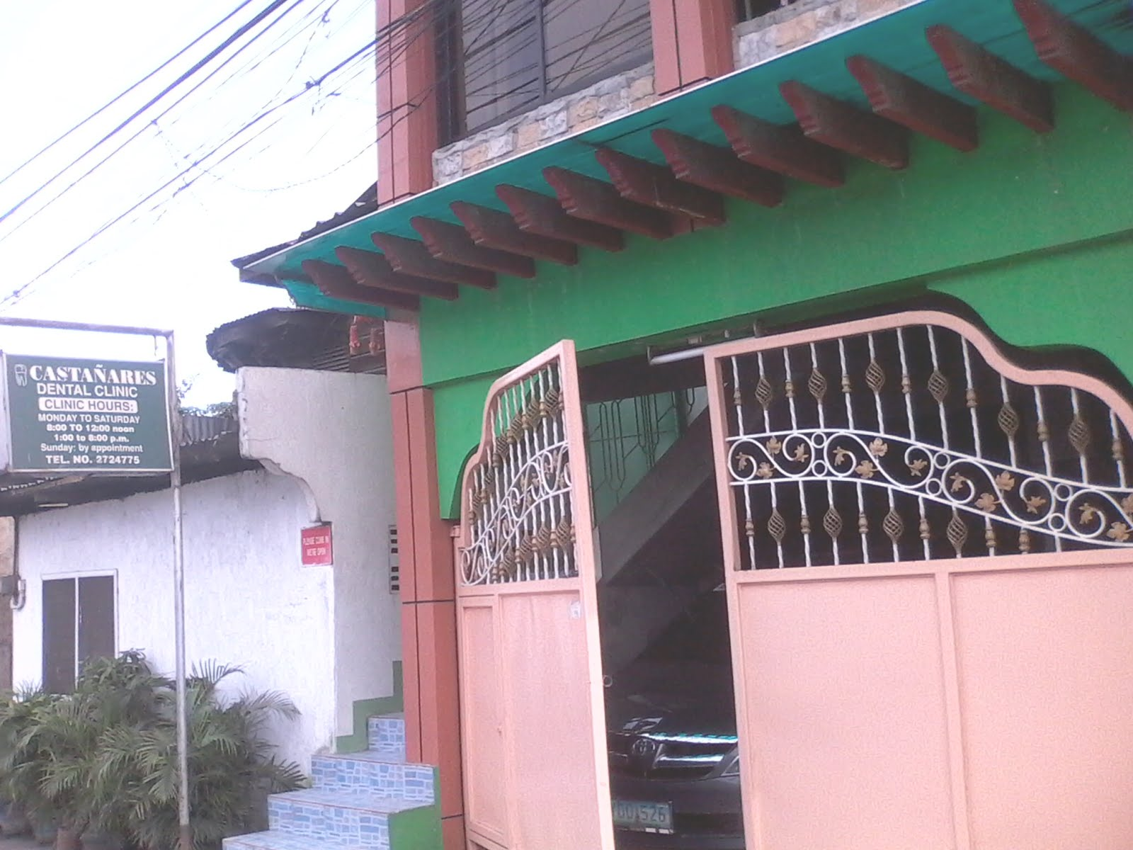 Castañares Dental Clinic