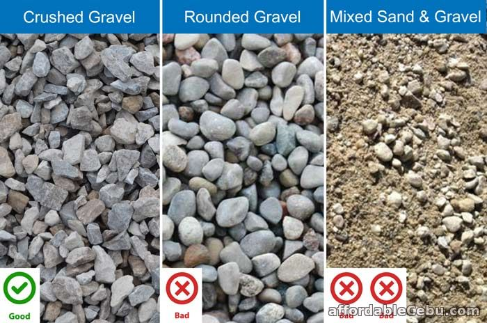 Best Gravel Stone for Building a House