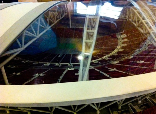Philippine Arena: World's Largest Dome Arena