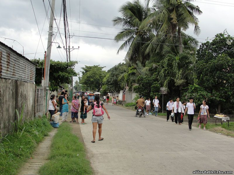 Buhawi brought worries to residents in Tungkil