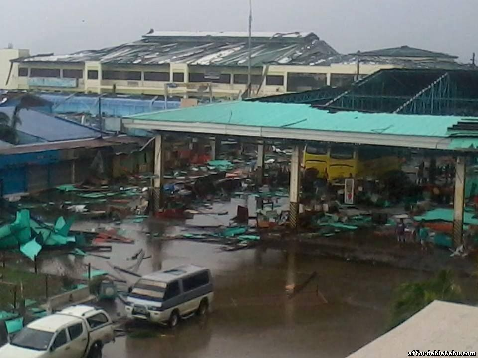 Ormoc City Plaza and Terminal