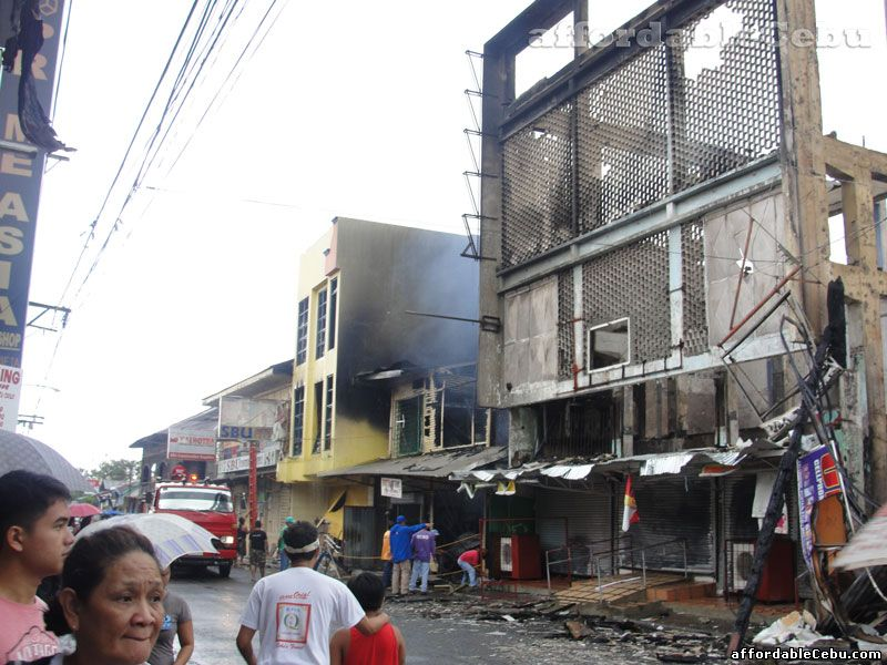 Fire in Oroquieta City 22