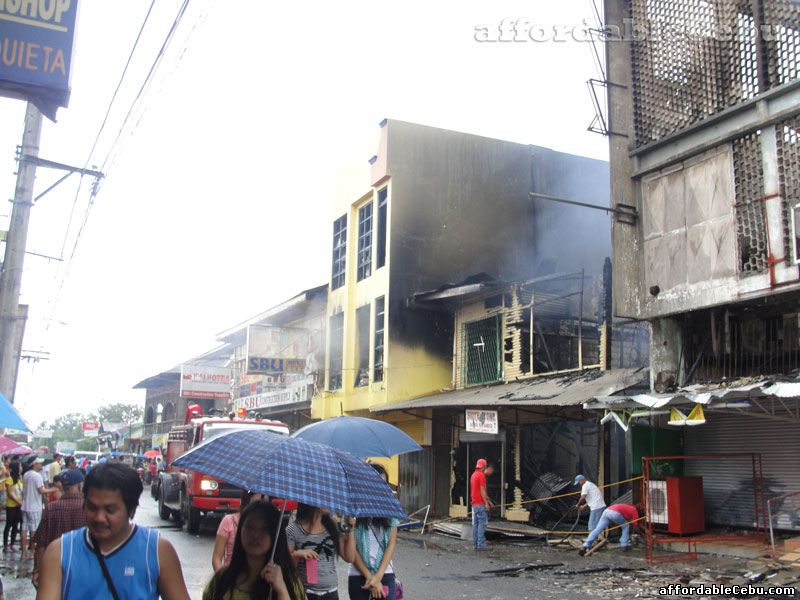 Fire in Oroquieta City 24