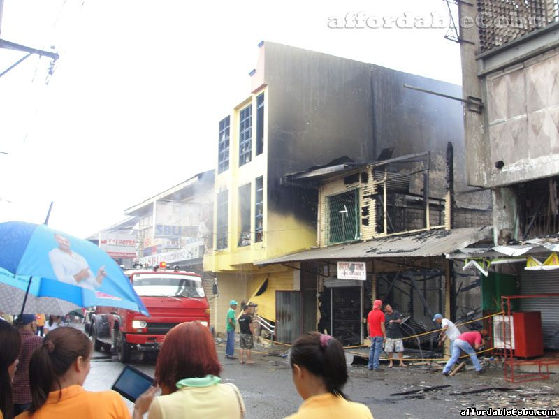 Fire in Oroquieta City 25