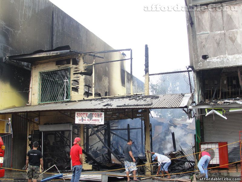 Fire in Oroquieta City 26