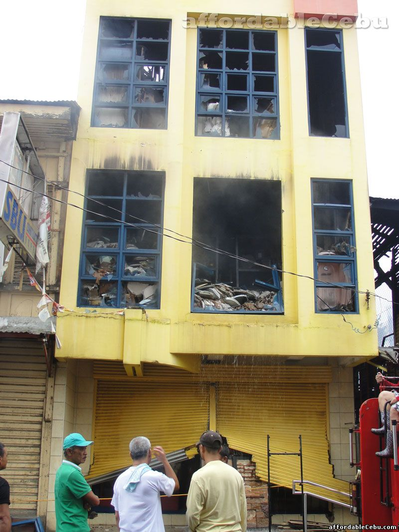Fire in Oroquieta City 34