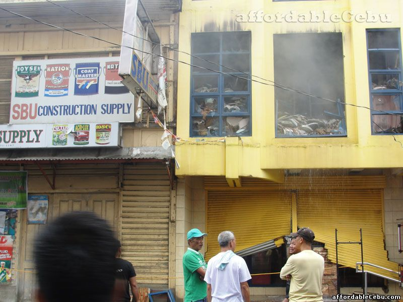 Fire in Oroquieta City 35