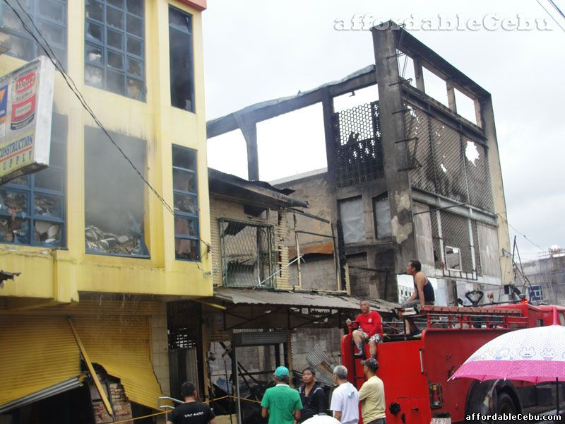 Fire in Oroquieta City 36