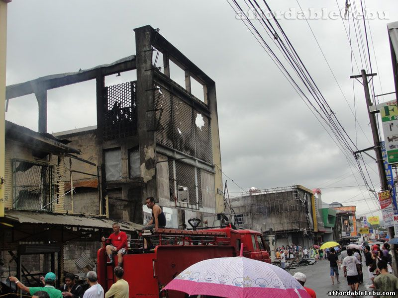 Fire in Oroquieta City 37