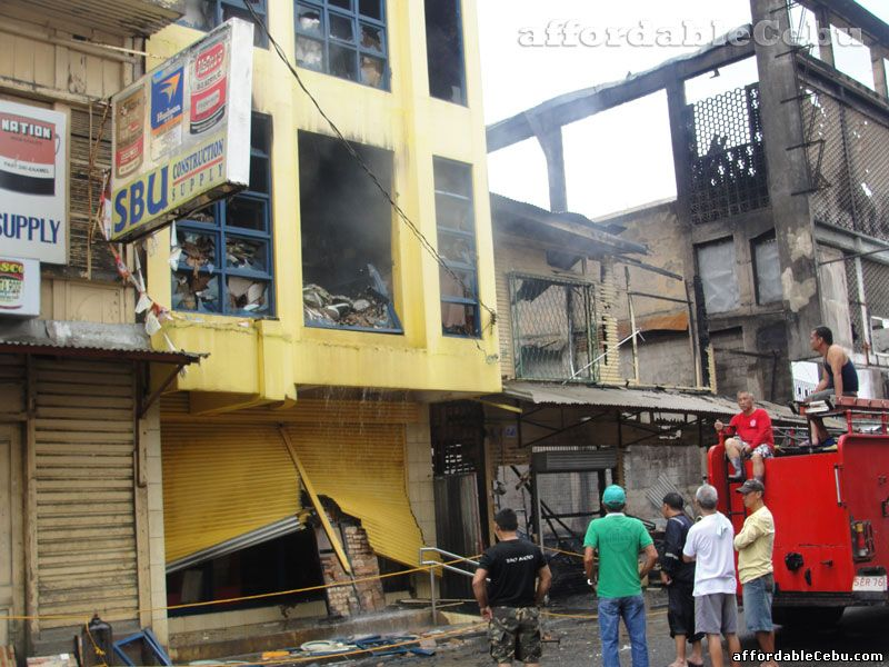 Fire in Oroquieta City 38