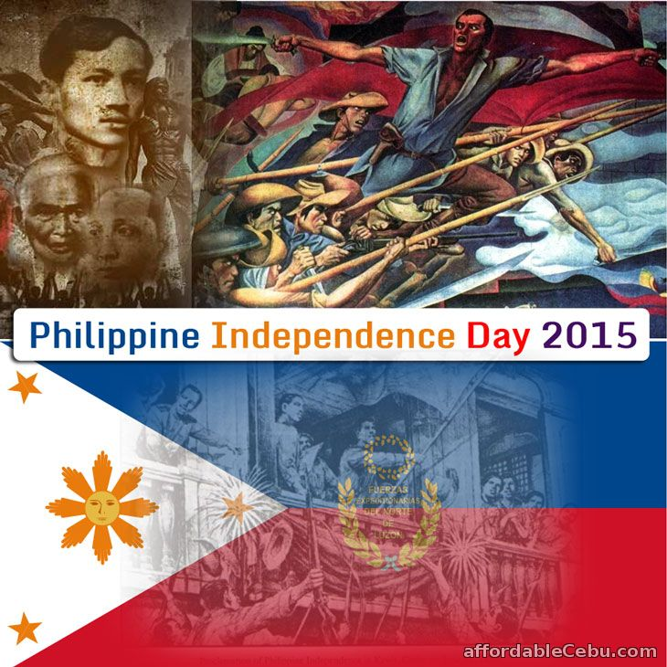 Philippine Independence Day 2015