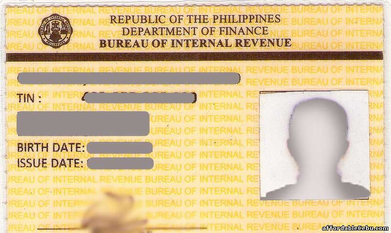 Top 30 Valid IDs in the Philippines - Philippine ...