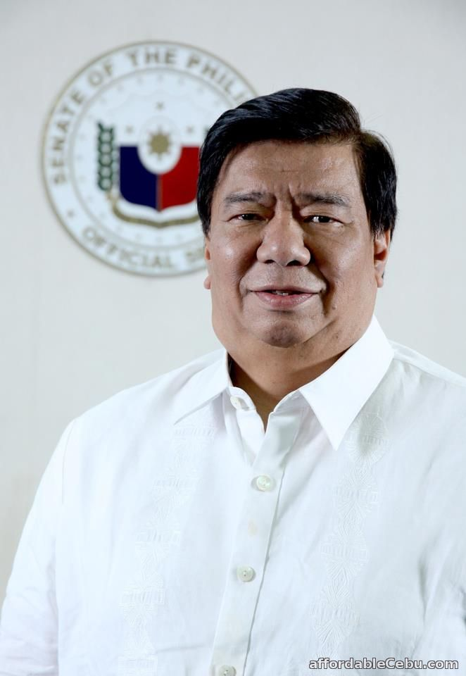 Franklin Drilon