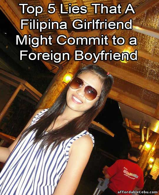 Do filipinas cheat