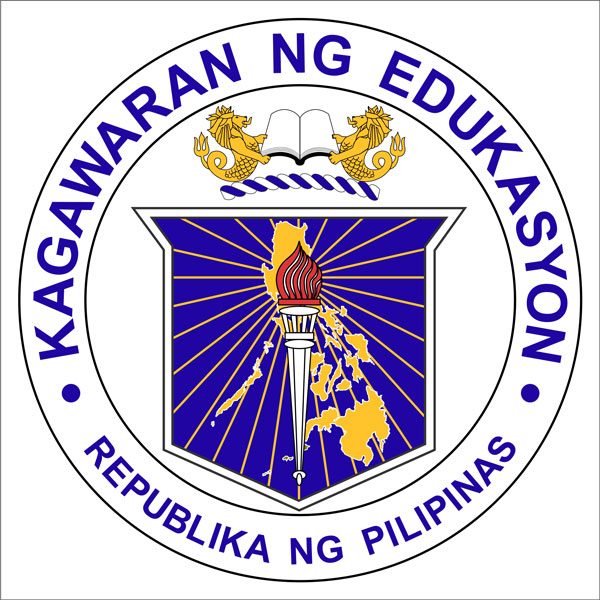 DepEd Official Seal Logo