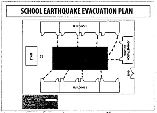 how to conduct an earthquake drill in school schools