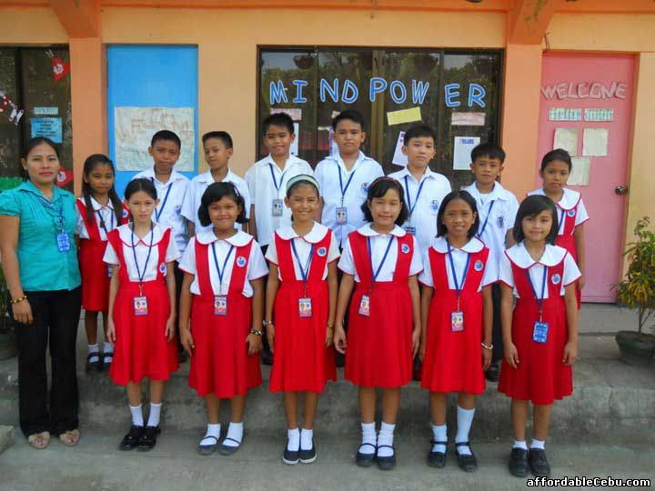 Talisay Mind-Power Creativity Center, Inc.