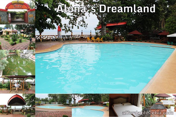 Alona's Dreamland