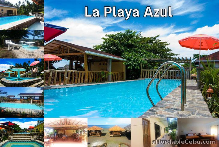 Villa Tagalog Beach Resort Panaon Misamis Occidental