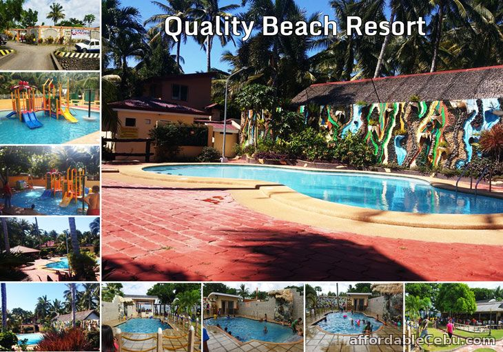Quality Beach Resort