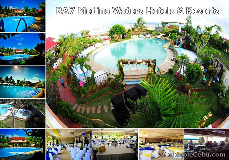 RA7 Medina Waters Hotels & Resorts