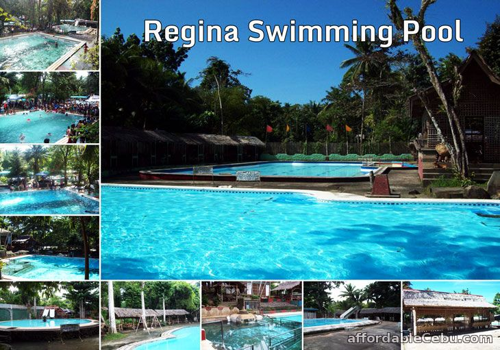 Regina Swimming Pool