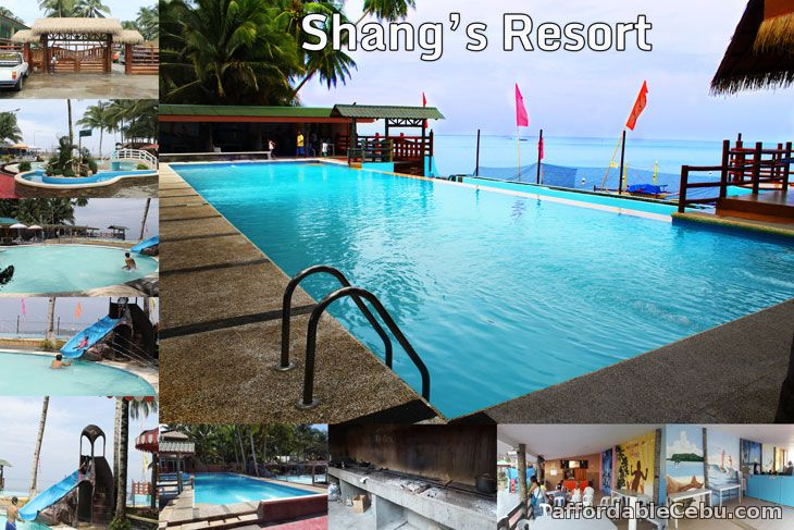 Shang's Resort