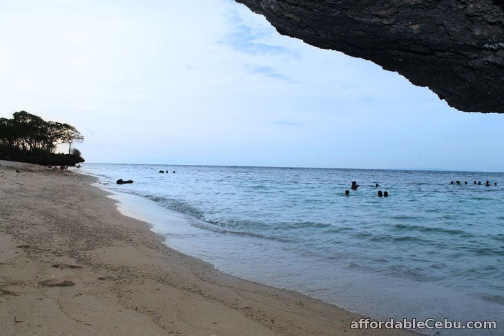 Sunrise Beach Resort Cave View