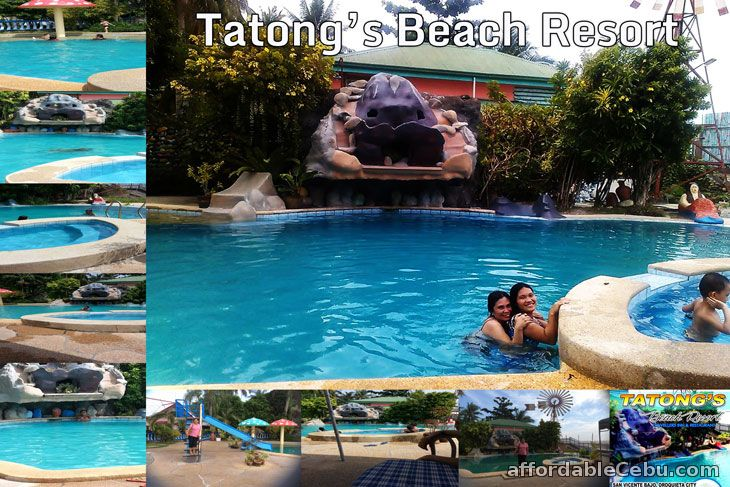 Tatong's Beach Resort